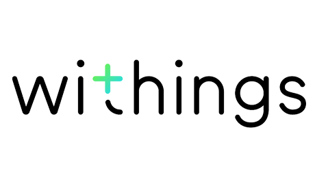 with things